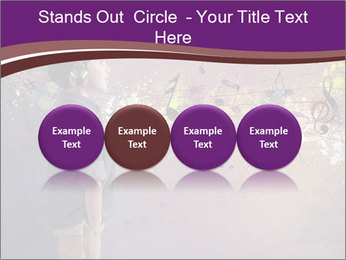 0000074529 PowerPoint Templates - Slide 76