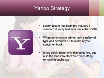 0000074530 PowerPoint Templates - Slide 11