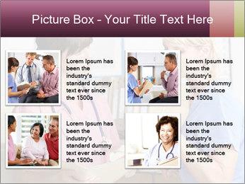 0000074530 PowerPoint Templates - Slide 14