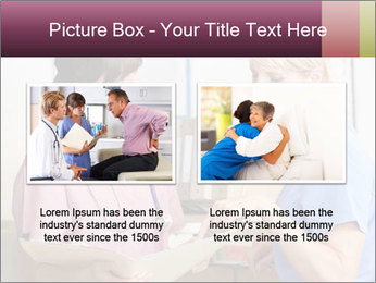 0000074530 PowerPoint Templates - Slide 18