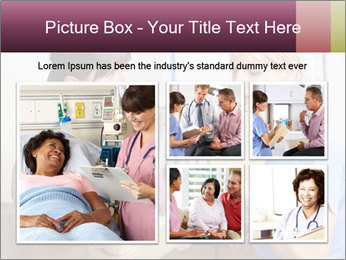 0000074530 PowerPoint Templates - Slide 19