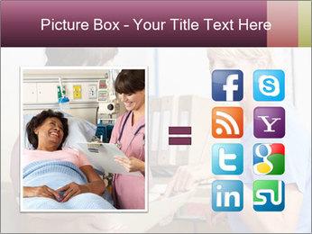 0000074530 PowerPoint Templates - Slide 21