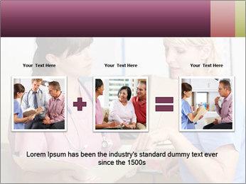 0000074530 PowerPoint Templates - Slide 22