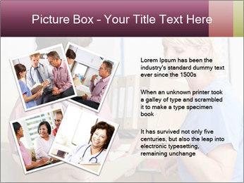 0000074530 PowerPoint Templates - Slide 23