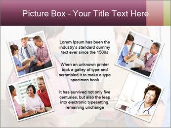 0000074530 PowerPoint Templates - Slide 24