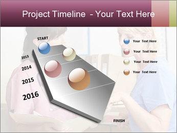 0000074530 PowerPoint Templates - Slide 26