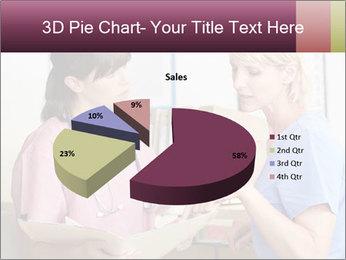 0000074530 PowerPoint Templates - Slide 35