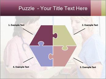 0000074530 PowerPoint Templates - Slide 40