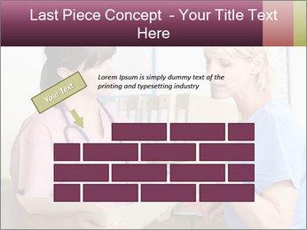 0000074530 PowerPoint Templates - Slide 46