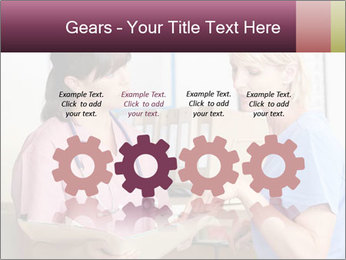 0000074530 PowerPoint Templates - Slide 48