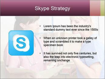 0000074530 PowerPoint Templates - Slide 8