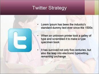 0000074530 PowerPoint Templates - Slide 9