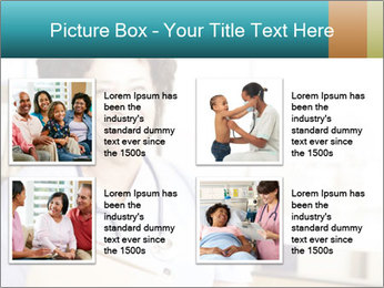 0000074531 PowerPoint Template - Slide 14