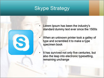 0000074531 PowerPoint Template - Slide 8
