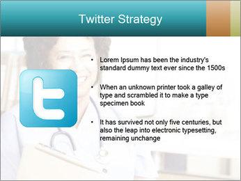 0000074531 PowerPoint Template - Slide 9