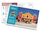 0000074533 Postcard Template