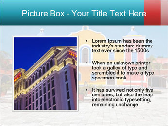 0000074533 PowerPoint Template - Slide 13