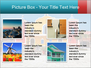 0000074533 PowerPoint Template - Slide 14