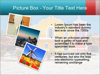 0000074533 PowerPoint Template - Slide 17