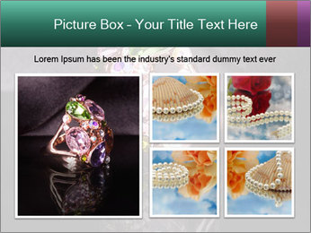 0000074534 PowerPoint Template - Slide 19