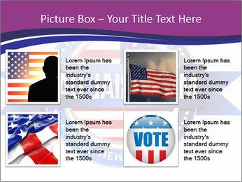 0000074535 PowerPoint Template - Slide 14