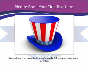0000074535 PowerPoint Template - Slide 16