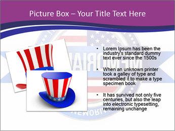 0000074535 PowerPoint Template - Slide 20