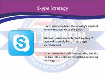 0000074535 PowerPoint Template - Slide 8