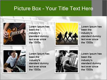 0000074536 PowerPoint Templates - Slide 14