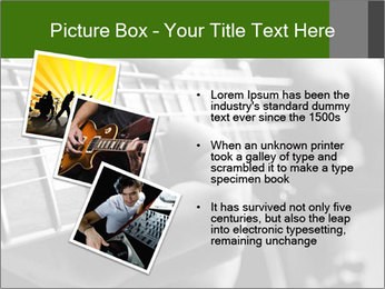 0000074536 PowerPoint Templates - Slide 17