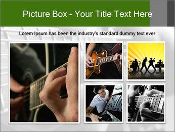 0000074536 PowerPoint Template - Slide 19