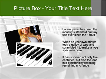 0000074536 PowerPoint Templates - Slide 20