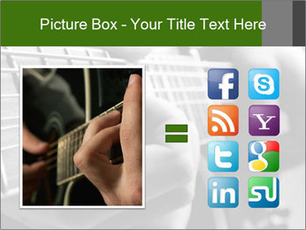 0000074536 PowerPoint Templates - Slide 21