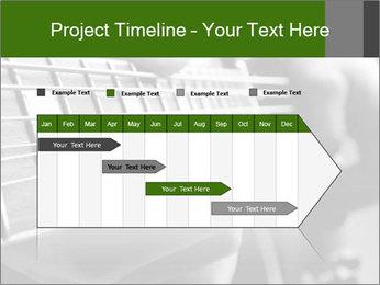 0000074536 PowerPoint Template - Slide 25