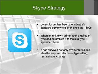 0000074536 PowerPoint Template - Slide 8