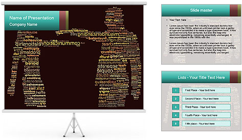 0000074537 PowerPoint Template