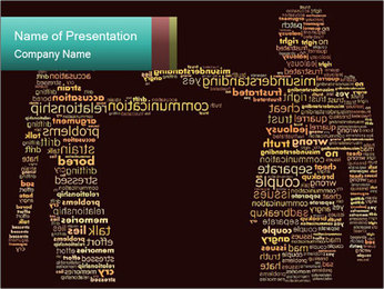 0000074537 PowerPoint Template - Slide 1