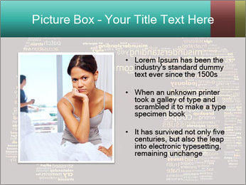 0000074537 PowerPoint Template - Slide 13