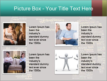 0000074537 PowerPoint Templates - Slide 14