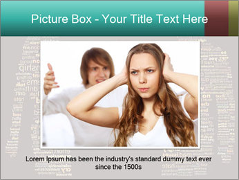0000074537 PowerPoint Template - Slide 16