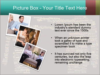 0000074537 PowerPoint Template - Slide 17