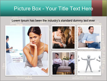 0000074537 PowerPoint Template - Slide 19
