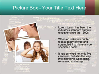 0000074537 PowerPoint Template - Slide 20