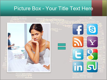 0000074537 PowerPoint Template - Slide 21