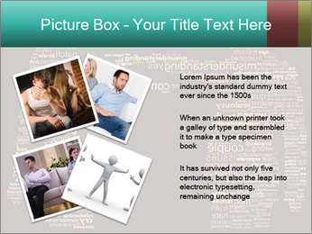 0000074537 PowerPoint Template - Slide 23