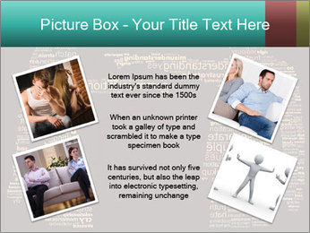 0000074537 PowerPoint Templates - Slide 24