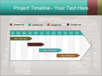 0000074537 PowerPoint Templates - Slide 25