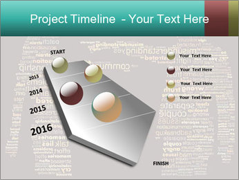 0000074537 PowerPoint Templates - Slide 26