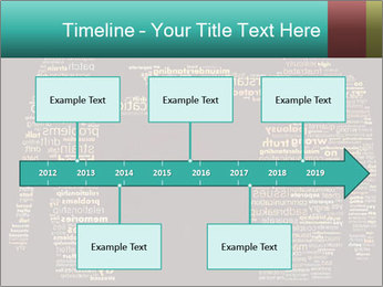0000074537 PowerPoint Templates - Slide 28