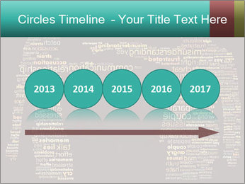 0000074537 PowerPoint Templates - Slide 29